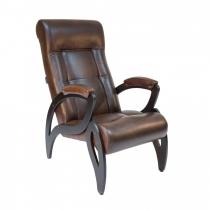 Кресло для отдыха Весна модель 51 Antik Crocodile венге