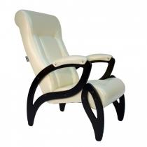 Кресло для отдыха Весна модель 51 Oregon 106 венге