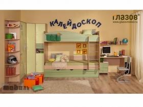Детская Калейдоскоп Дополнительная комплектация 2