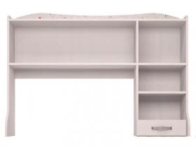Детская модульная Принцесса 11 Надстройка для стола 1400х1010х359 мм