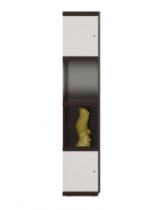 Детская Оливер СВ-399 Колонка открытая 350х380х1810