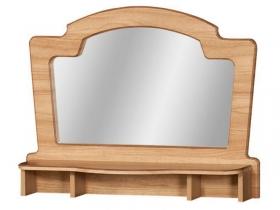 Детская Ралли Яна Надставка комода с зеркалом 857 700x860x170
