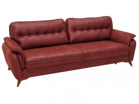 Диван-кровать Дорис арт. ТД-162 красный