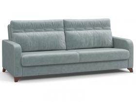 Диван-кровать Ральф арт. ТД-106 стальной серый