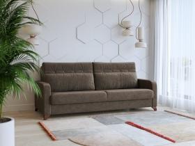 Диван-кровать Ральф арт. ТД-107 коричневый
