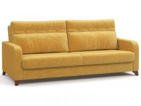 Диван-кровать Ральф арт. ТД-109 горчичный
