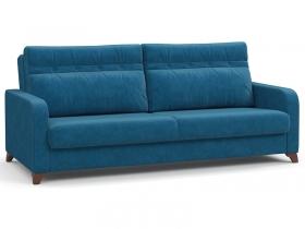Диван-кровать Ральф арт. ТД-110 лазурный синий