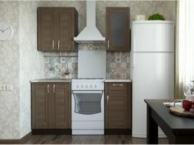 Гарнитур кухонный Кира Мини 1000