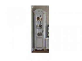Гостиная Да Винчи Шкаф 1-дверный левый ГД-01 670х516х2290