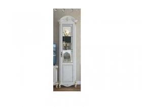 Гостиная Да Винчи Шкаф 1-дверный правый ГД-02 670х516х2290