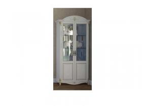 Гостиная Да Винчи Шкаф 2-х дверный ГД-04 1138х516х2300