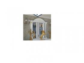 Гостиная Да Винчи Зеркало ГД-07 1210х130х1053