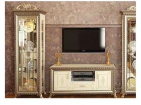 Гостиная классическая Версаль ГВ-03 Тумба TV