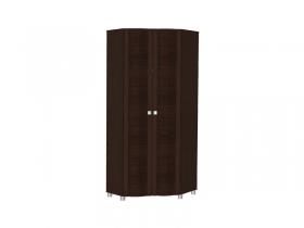 Гостиная Роберта венге ШК-206 Шкаф для одежды и белья 2172х856х856