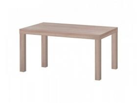 Кофейный столик 900х550 мм шимо светлый