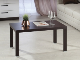 Кофейный столик 900х550 мм венге