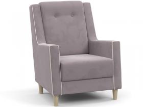 Кресло для отдыха Айрин арт. ТК-322 пепел розы