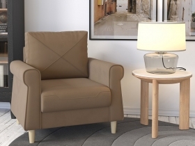 Кресло для отдыха Иветта арт. ТК-353 ореховый