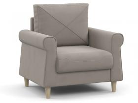 Кресло для отдыха Иветта арт. ТК-354 латте
