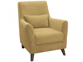Кресло для отдыха Либерти арт. ТК-222 бисквит