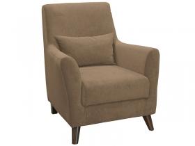 Кресло для отдыха Либерти арт. ТК-223 медово-коричневый