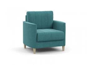 Кресло для отдыха Лора арт. ТК-329 Ультра минт