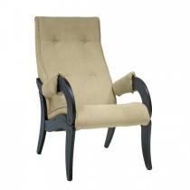 Кресло для отдыха модель 701 Verona Vanilla венге