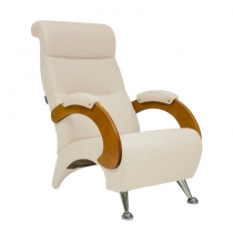 Кресло для отдыха модель 9-Д орех-мальта 01