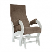 Кресло-глайдер модель 708 Verona Brown дуб шампань