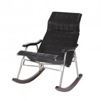 Кресло-качалка Белтех черный