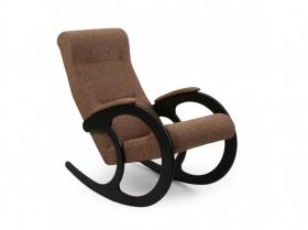 Кресло-качалка Модель 3 Мальта 17