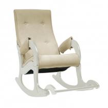 Кресло-качалка модель 707 Verona Vanilla дуб шампань