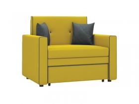 Кресло-кровать Найс арт. ТД-113 горчичный