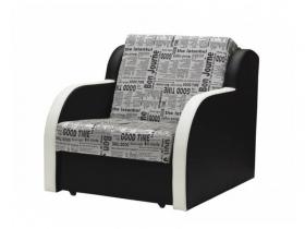 Кресло-кровать Ремикс 1 газета 2605