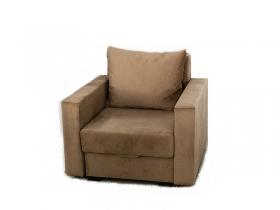 Кресло-кровать Соната ЕД1 Maserati 08 Latte