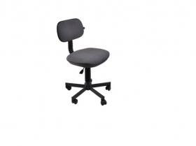 Кресло офисное Logica gtsN s38 ткань серая