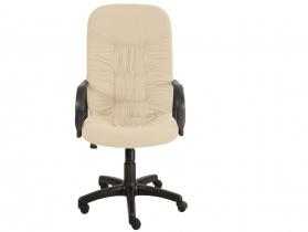 Кресло офисное Twist DF PLN PU16 экокожа бежевая