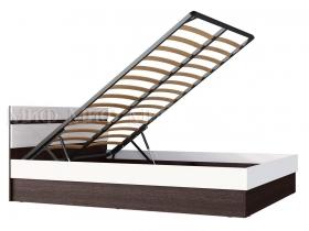 Кровать 1,6 Ким с подъемным механизмом