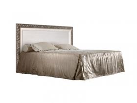 Кровать 2-х спальная 140 1672х2052х1200 ТФКР140-1 Тиффани