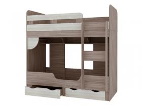 Кровать 2-х ярусная Доминик М14