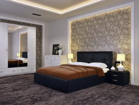 Кровать Адель