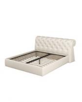 Кровать Агата без подъемного механизма 1600х2000