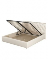 Кровать Агата с подъемным механизмом 1400х2000