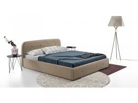 Кровать Илона Песочный