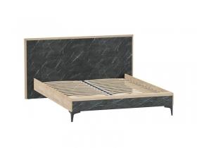 Кровать Мальта Креатель 11.29 с ортопедическим основанием