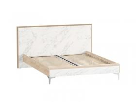 Кровать Мальта Сабия 11.29 с ортопедическим основанием