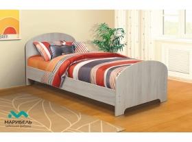 Кровать Марибель ЛДСП 900х2000