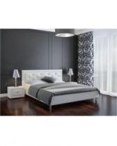 Кровать Моника со стразами 1360х2180. Спальное место 1200х2000