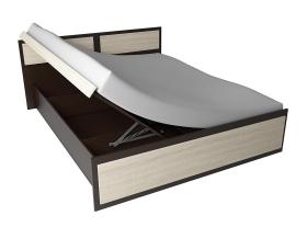Кровать Венеция-1 с подъемным механизмом 1600*2000