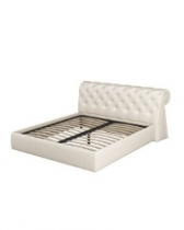 Кровать Верона Кровать без подъемного механизма 1200х2000